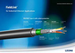 PROFINET type A with rodent protection