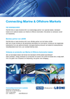 Connecting Marine & Offshore Markets