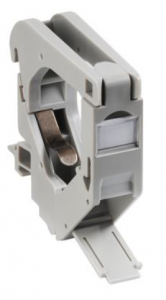 DIN rail adapter Keystone
